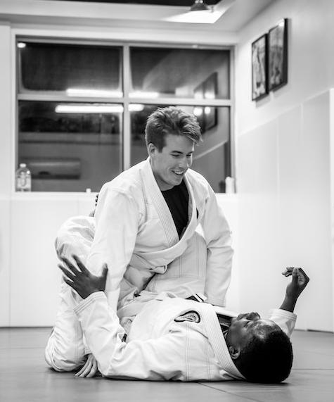How to Boost Self-Confidence through Jiu-Jitsu