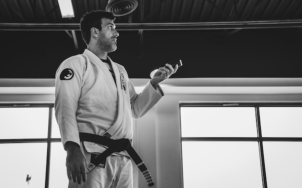 Returning to Martial Arts after Time Away