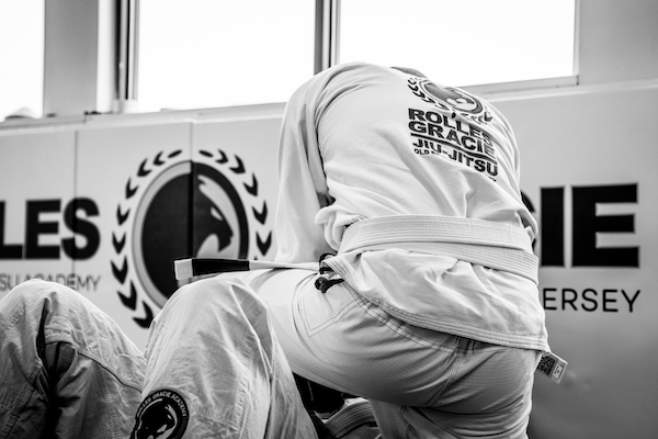 A Glossary of BJJ Terms for New Students