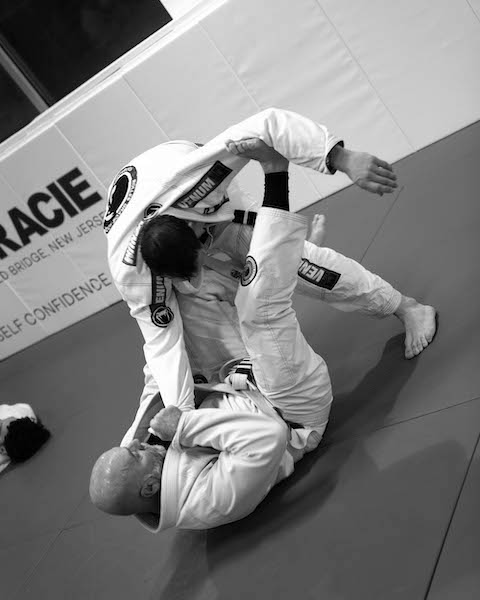 BJJ Recovery: What to Do on a Rest Day