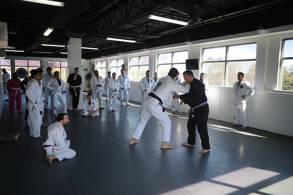 4 Tips to Reduce the Risk of Injury in BJJ