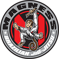 Magness BJJ Logo