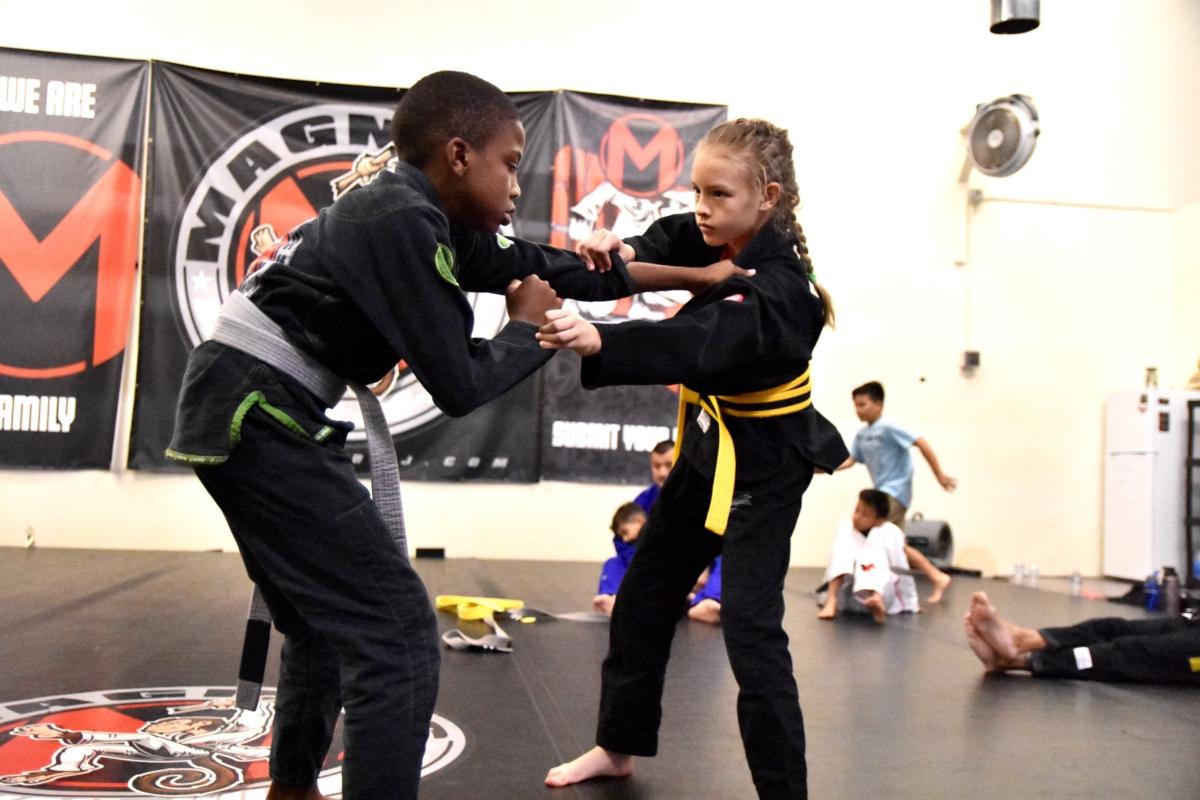 Martial Arts in Duncanville TX