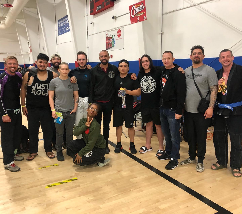 Adult Jiu-Jitsu Team Champions and Youth Promotions!