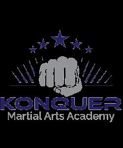 Konquer Martial Arts Logo