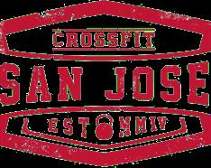 CrossFit San Jose Logo