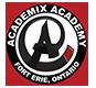 Academix Academy Fort Erie Logo