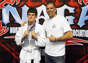 NAGA 2012 Dallas Championships