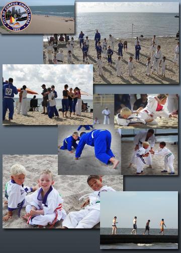 Annual HMA Corpus Trip was huge Summer Fun!
