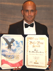 MAWM Hall of Fame – CONGRATULATIONS TO PROFESSOR MARRA!