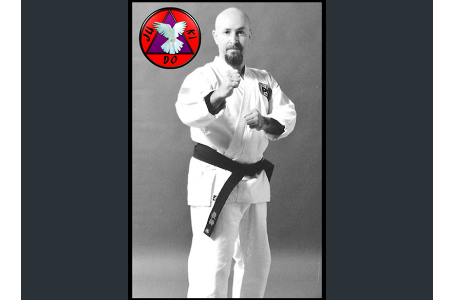 Kyoshi Ivan Ujueta