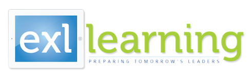 eXL Learning Logo