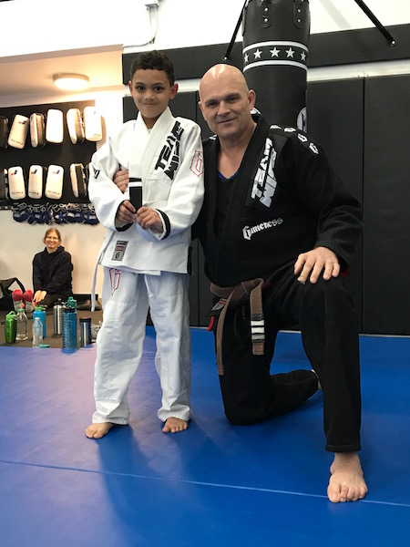 Is Your Child Ready to Compete in a Jiu Jitsu Tournament?