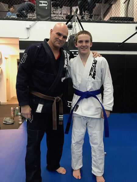 Is Jiu-Jitsu Right For Your Child?