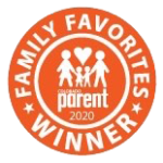 Family Favorites Winner 2020