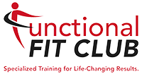 Functional Fit Club Logo