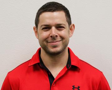 Corey Kalish