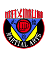 Maximum Martial Arts Center Logo