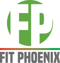 Fit Phoenix Logo