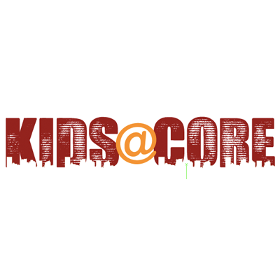 Kids at Core Logo