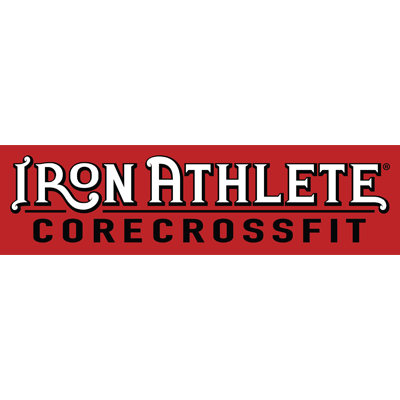 Iron Athlete Core CrossFit