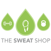 The Sweat Shop Logo