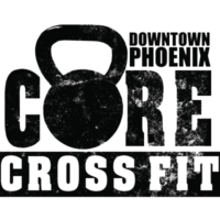 Core CrossFit Logo