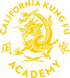 California Kung Fu Academy Logo