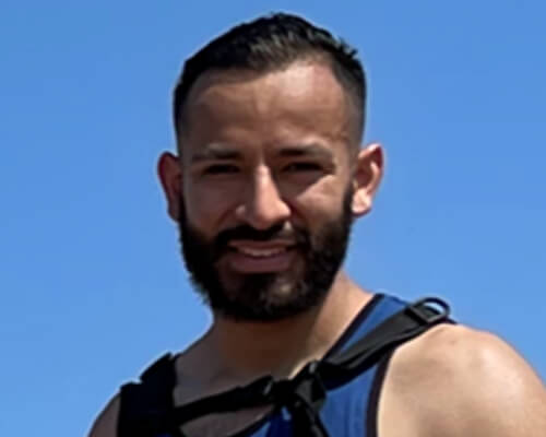 Alan Salinas