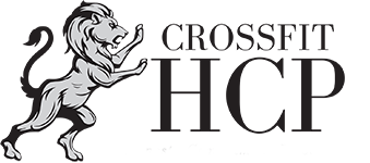 CrossFit HCP Logo
