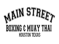 Houston Muay Thai Logo
