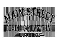 Houston Muay Thai Logo