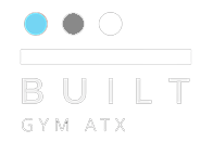 Built Gym ATX Logo