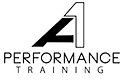 A1 Performance Training Logo