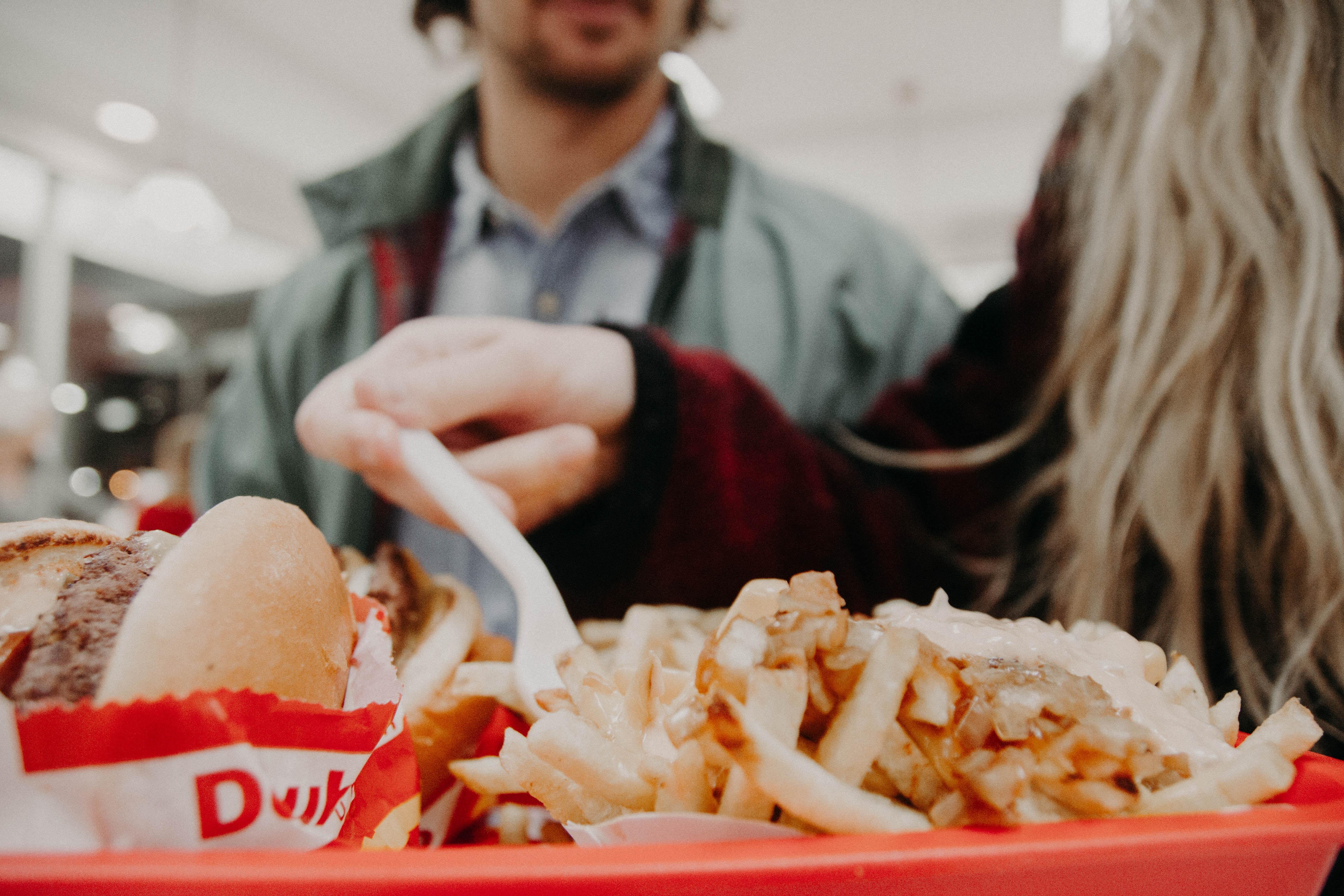 Combating Food Cravings