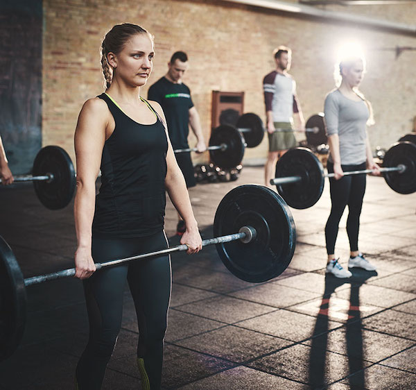3 Reasons Why You Should Set Fitness Goals