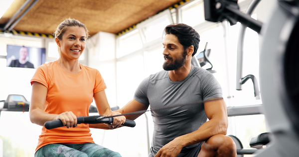3 Things That Good Personal Trainers Do