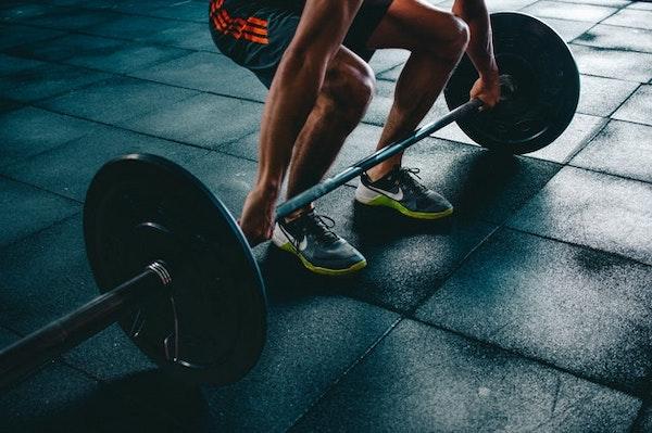 5 Reasons to Start CrossFit
