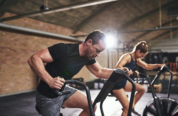 3 Ways to Gauge Workout Intensity
