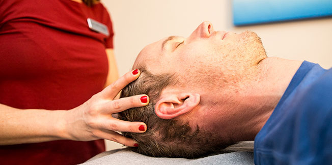 Sports Massage: Not Just for Elite Athletes!