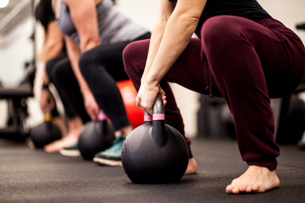 5 Kettlebell Questions Answered
