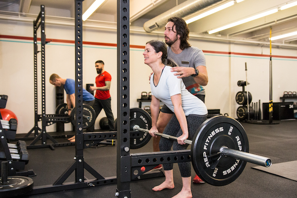 5 Reasons You Should Be Strength Training