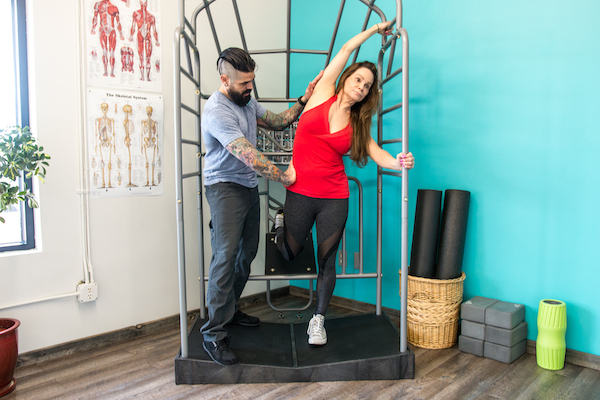 3 Ways Mobility Training Can Benefit You