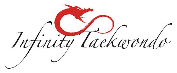 Infinity Taekwondo Logo