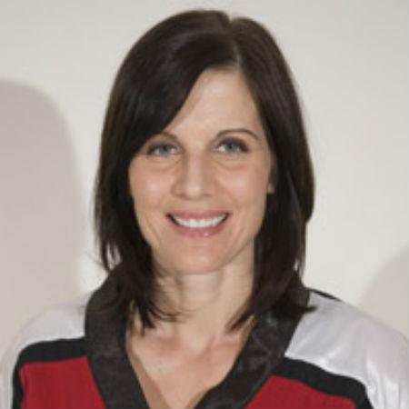Rachel Kravitz