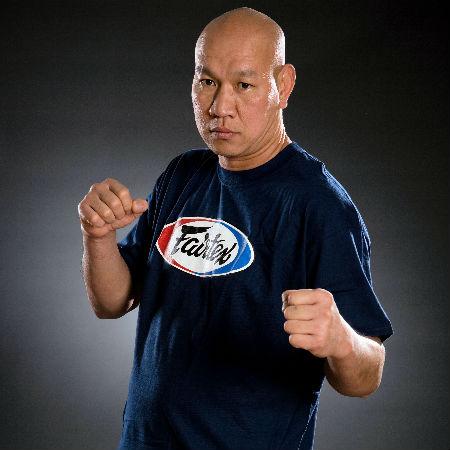 Phicheat 'Ganyao' Arunleung