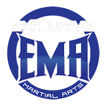 Exclusive Martial Arts Logo