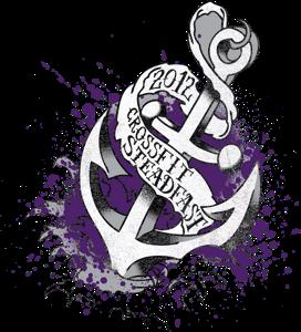 CrossFit SteadFast Logo