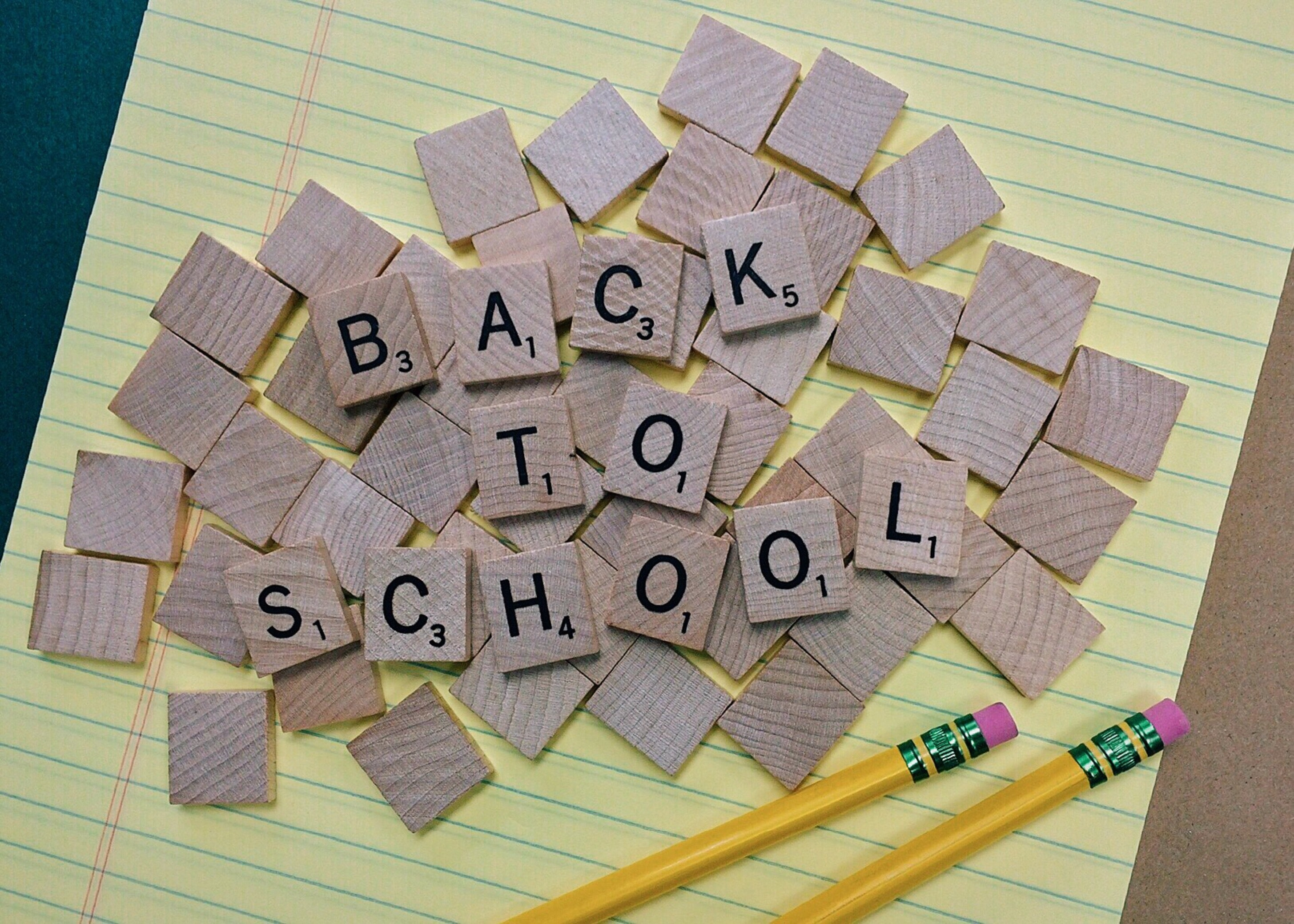 Prepare for Success: Back to School Tips