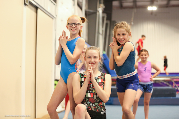 5 Ways to Motivate and Support Your Gymnast